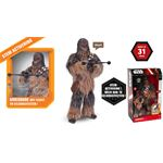 Star Wars Episode VII Chewbacca Interactive - 44 cm