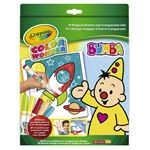 crayola Color Wonder - Box set Bumba