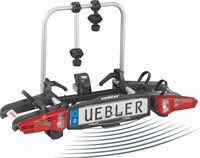 Uebler i21 Fietsendrager PDC