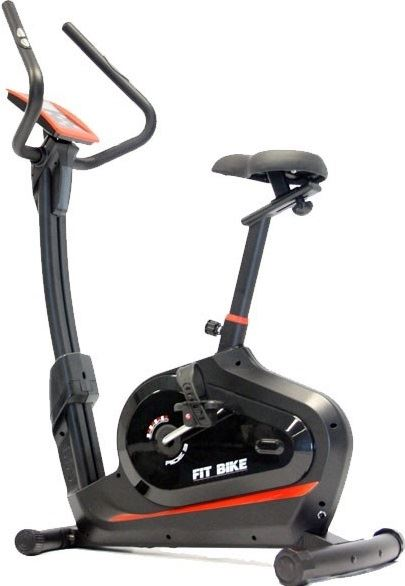 FitBike Hometrainer Ride 3 Limited Black Edition