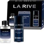 La Rive Extreme Story Gift Set 2 st