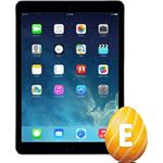 Apple iPad Air 32GB Wifi Zwart/Space grey Refurbished A