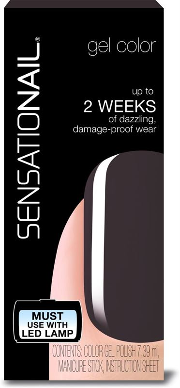 Sensationail SensatioNail Gel In The Shade