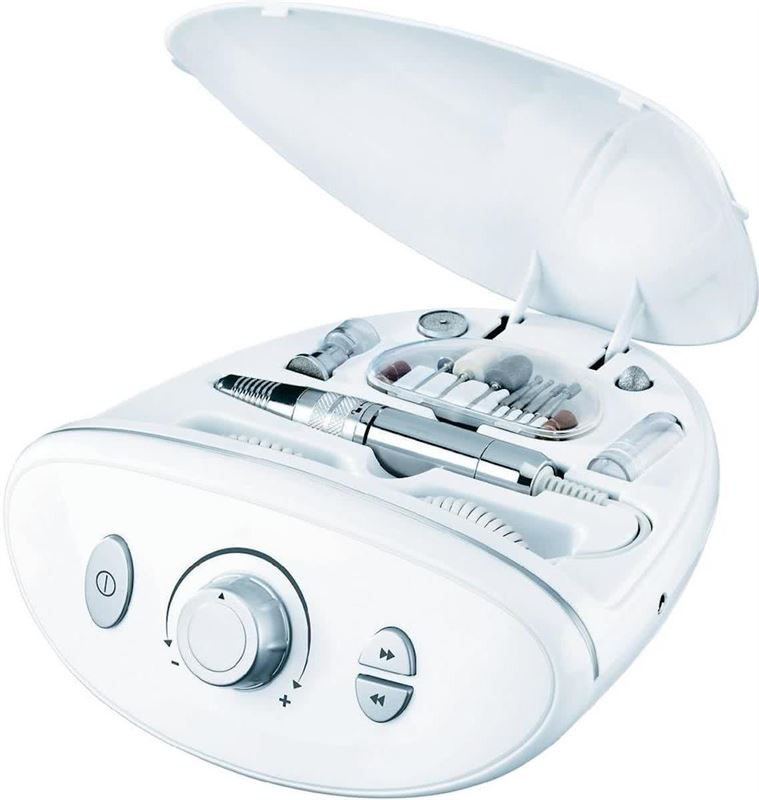 Beurer MP100 - Manicure- en pedicure apparaat