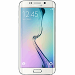 Samsung Galaxy S6 edge wit / 32 GB