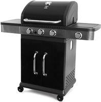 Garden Grill Prestige 3 + 1 gasbarbecue