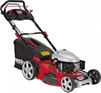 Hecht 5564 SXE Benzine grasmaaier