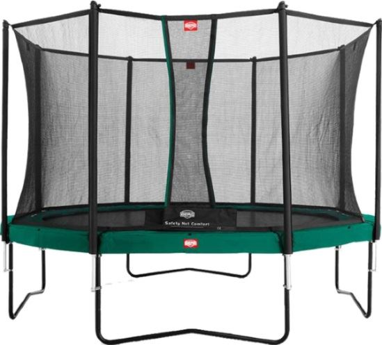 Berg Trampoline Champion 330 Safety Net Comfort