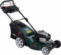 Powerplus Zelftrekkende Benzine Grasmaaier 163cc POWXQG7555