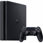 Sony PlayStation 4 Slim 500GB zwart
