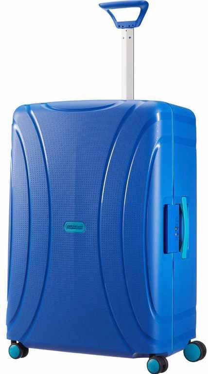 American Tourister LocknRoll Spinner 69 skydiver blue