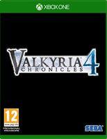Atlus Valkyria Chronicles 4