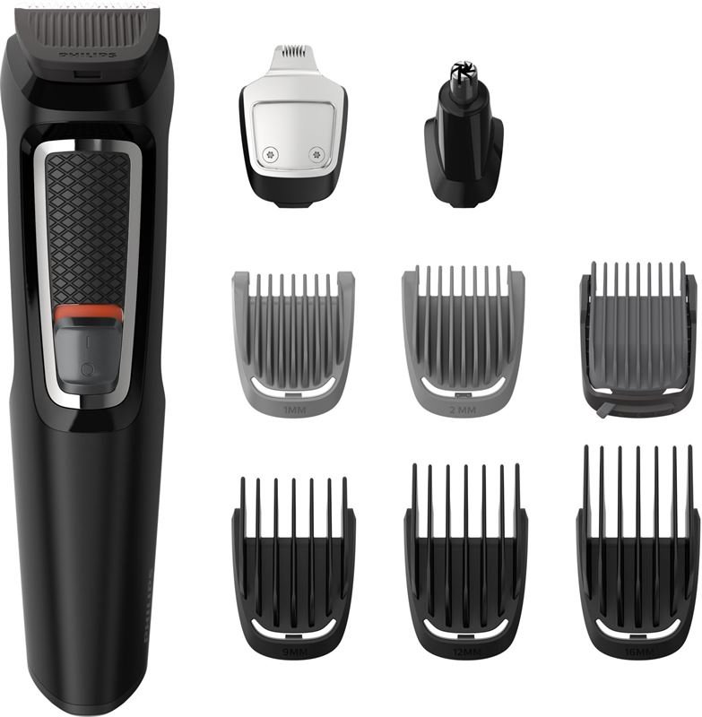 Philips MULTIGROOM Series 3000 MG3740