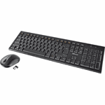 Trust Nola Wireless Keyboard with mouse