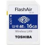 Toshiba FlashAir W-04