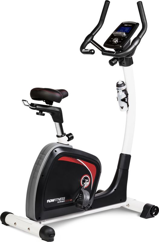 Flow Fitness DHT 250 i Hometrainer