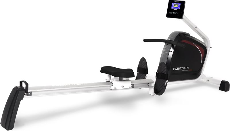 Flow Fitness Driver DMR800 Roeitrainer