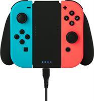 Under Control - Draadloze oplader - Joy Con Controller - Nintendo Switch - Grip