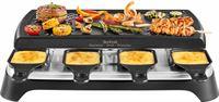 Tefal Gourmetapparaat Gourmet 8 Smart RE4598