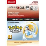 Nintendo Pokémon Silver Version English Virtual Console