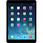 Apple iPad Air 64GB Zwart Wifi + 4G - Grade A 2018 zwart / 16 GB