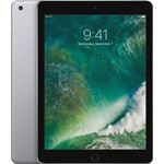 Apple iPad 2017 32GB Zwart Wifi Only - A grade 2017 zwart, grijs / 32 GB