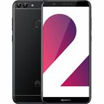 Huawei P smart 32 GB / zwart / (dualsim)