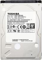 Toshiba 500GB 2.5''