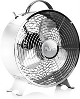 Tristar VE-5967 Metalen retro ventilator