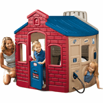 little tikes Speelhuis Earth