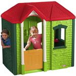 little tikes speelhuis Cambridge groen
