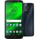 Motorola moto g⁶ plus 64 GB / indigo / (dualsim)