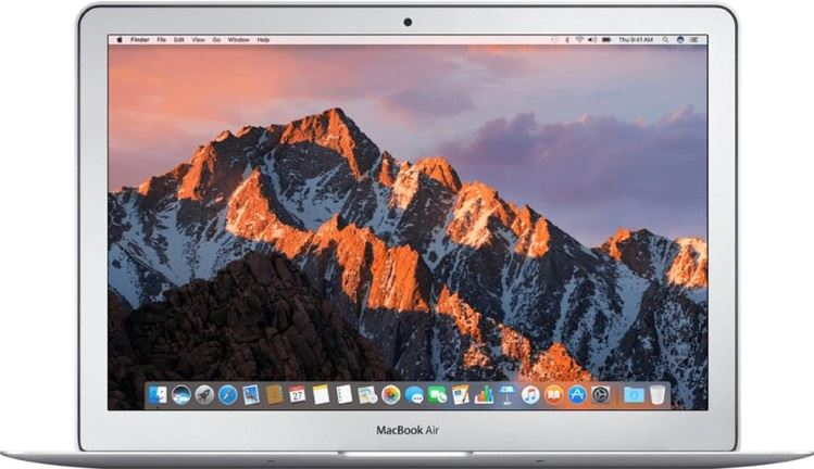 Apple MacBook Air 2017 - 128GB