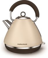 Morphy Richards Waterkoker Retro Accents Zand