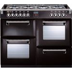 Stoves Richmond 1100DFT zwart