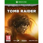Square Enix Shadow of the Tomb Raider Croft Edition - Xbox One