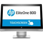 HP 800 EliteOne 800 G2 23-inch (58,4-cm) Touch All-in-One pc (ENERGY STAR)
