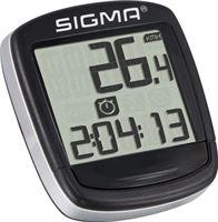 Sigma Fietscomputer Baseline 500
