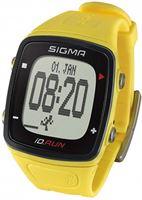 Sigma ID.RUN GPS Hardloophorloge
