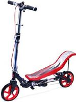 Space Scooter X590 tot 115 kg - Step