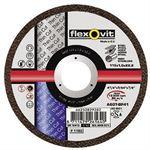 Flexovit doorslijpschijf - A60TBF41 - 125x1.0 mm