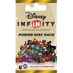 Disney Interactive Disney Infinity Power Disc Pack Gold - C.H.R.O.M.E Damage Increaser