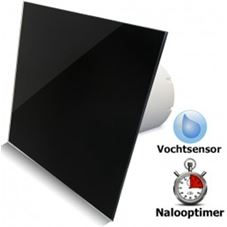 Awenta Ventilatieshop badkamer/toilet ventilator - timer ...