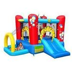 Happy Hop Bubble 4 in 1 Play Center