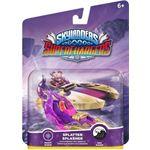 Activision Skylanders Superchargers - Splatter Splasher Voertuig