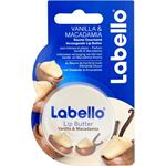 Labello Lip Butter Vanille & Macadamia