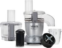 Magic Bullet Veggie Bullet