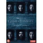 Tv Series Game of Thrones Seizoen 6 DVD dvd