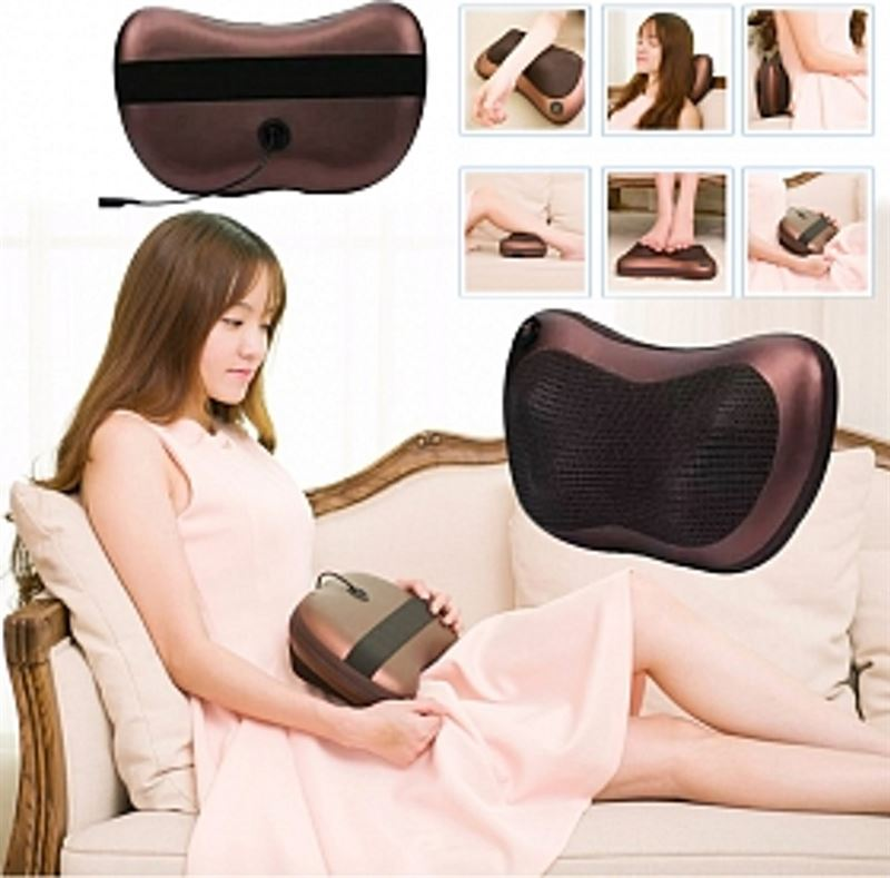 Car & Home Electric Massage Pillow For CHM 8028 24 W
