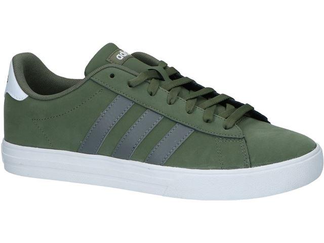 uk availability 89c3e 81ab8 Adidas Daily 2.0 sneakers Olijfgroen kopen  Kieskeurig.nl  helpt je  kiezen